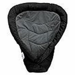 Ergo Baby Charcoal Black Infant Insert