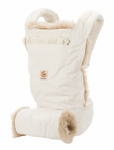 Ergo Baby Designer Collection: Winter Edition Carrier & Muff