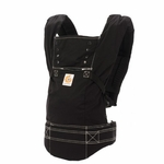 Ergo Baby Sport Carrier Black