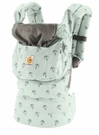 Ergobaby Carrier Sea Skipper