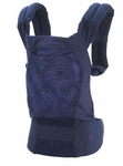 Ergobaby Designer Collection Blue Lotus Carrier