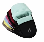 Flavour Superfleece Luxury Footmuff