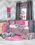 Glenna Jean Addison Bedding