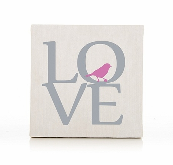 Glenna Jean Addison Wall Art - Love