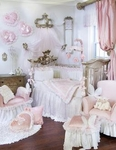 Glenna Jean Anastasia Bedding Set