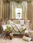 Glenna Jean Cape Town Bedding Set