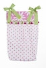 Glenna Jean Cartwheels Diaper Stacker