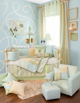 Glenna Jean Finley Bedding Set