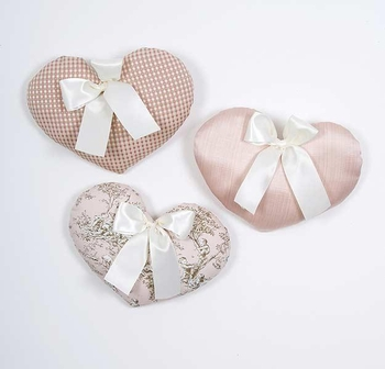 Glenna Jean Madison Wall Hanging (Set of 3 Hearts)