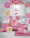 Glenna Jean Millie Bedding Set