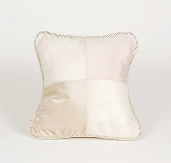 Glenna Jean Olivia Pillow - Patch