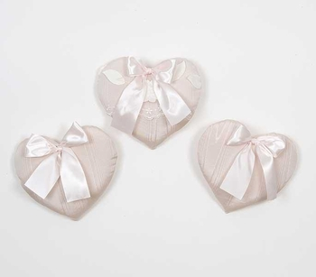 Glenna Jean Olivia Wall Hanging (Set of 3 Hearts)