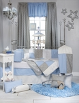 Glenna Jean Starlight Bedding Set