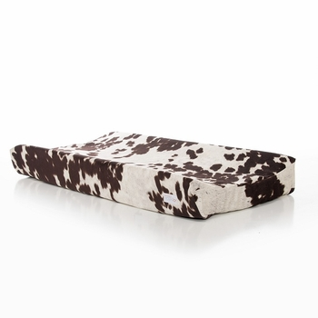 Glenna Jean Urban Cowboy Changing Pad Cover