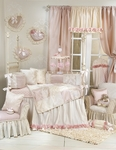 Glenna Jean Victoria Bedding Set