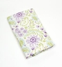 Glenna Jean Viola Fitted Sheet Floral