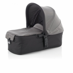 Jane Micro Bassinet Shadow