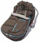 JJ Cole Arctic Bundle Me Infant