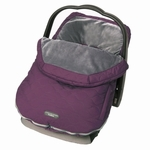 JJ Cole Urban Bundle Me Infant Plumberry