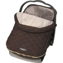 JJ Cole Urban Bundle Me Infant Soho