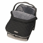 JJ Cole Urban Bundle Me Infant Stealth