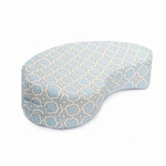JJ Cole Paisley Feeding & Nursing Pillows