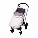 JJ Cole Urban Bundle Me Toddler Ice