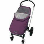 JJ Cole Urban Bundle Me Toddler Plumberry