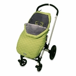 JJ Cole Urban Bundle Me Toddler Sprout