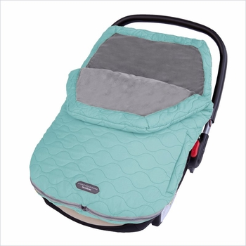 JJ Cole Urban Bundle Me Infant Ocean