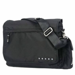 Ju-Ju-Be JJB Messenger Black/Silver