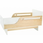 Maclaren Cub Toddler Conversion Kit - Beech
