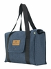 Maclaren Denim Park Bag