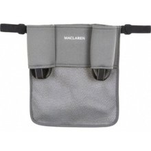 Maclaren Universal Single Organizer Charcoal