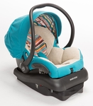 Maxi Cosi Mico Air Protect Bohemian Blue