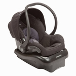 Maxi Cosi Mico Nxt Infant Car Seat Total Black