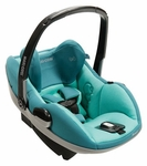 Maxi Cosi Prezi Infant Car Seat Courageous Green