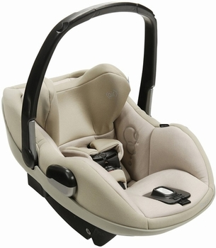 Maxi Cosi Prezi Infant Car Seat Delightfully Natural