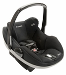 Maxi Cosi Prezi Infant Car Seat Devoted Black