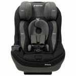 Maxi Cosi Pria 70 Convertible Car Seat Tiny Fit Total Black