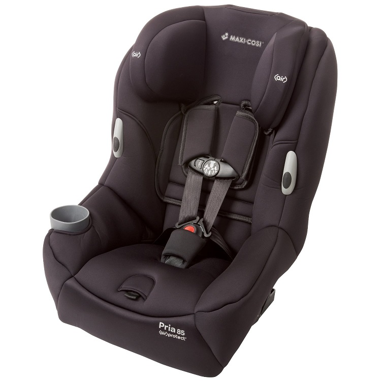 Maxi Cosi Pria  Convertible Car Seat Black