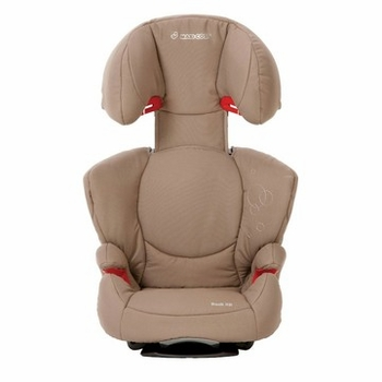 Maxi Cosi Rodi XR Booster Car Seat (Walnut Brown)
