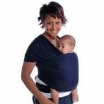 Moby Wrap Baby Carriers