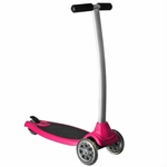 Mountain Buggy Free Rider Pink