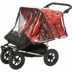 Moutain Buggy Duo Storm Cover