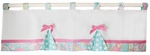My Baby Sam Pixie Baby in Aqua Valance