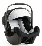 Nuna Pipa Infant Car Seat and Accessories
