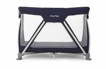 Nuna Sena Mini Playard Navy