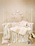 Olivia Crib Baby Bedding by Glenna Jean