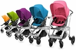 Orbit Baby G2 Color Packs